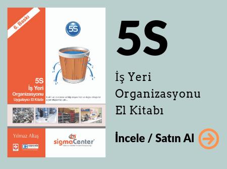 5S Kitabı