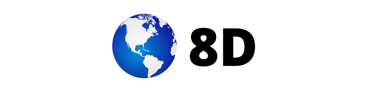 Global 8D