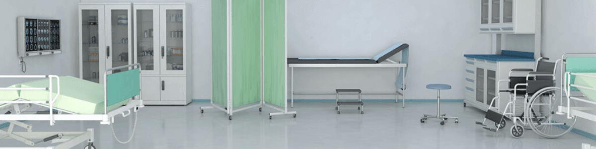 Yalın Hastane