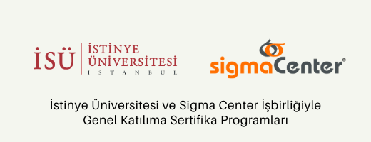 İstinye Üniversitesi İşbirliği